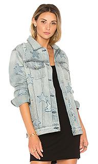 Куртка knox - Rails