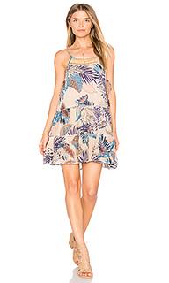 Короткое платье tropic vibes - Raga