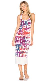 Платье denny - Young Fabulous & Broke