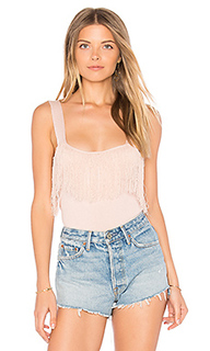Fringe knit tank - Sincerely Jules