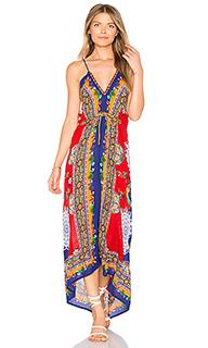 Платье миди fiesta de playa - Raga