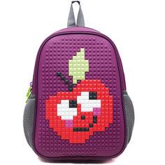Рюкзак 4ALL линия CaseMini, фиолетовый.