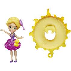 Кукла принцесса, плавающая на круге, B8966/B8938, Принцессы Дисней, Hasbro