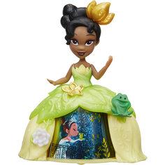 Кукла Принцесса в платье с волшебной юбкой, B8962/B8963, Принцессы Дисней, Hasbro