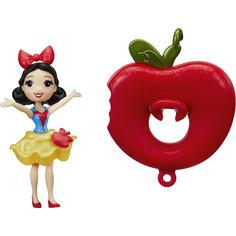 Кукла принцесса, плавающая на круге, B8966/B8937, Принцессы Дисней, Hasbro