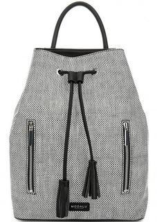 Текстильный рюкзак на шнуре Modalu London