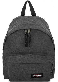 Серый рюкзак с одним отделом Eastpak