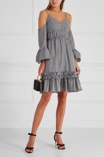 Хлопковое платье I Am Studio