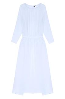 Шелковое платье Victoria Andreyanova