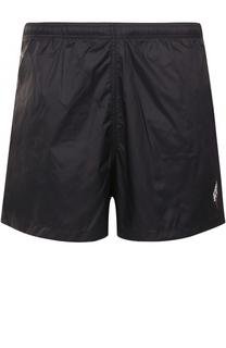 Плавки-шорты с карманами Marcelo Burlon