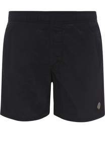 Плавки-шорты с карманами Stone Island
