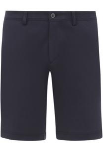 Хлопковые шорты с карманами Bogner