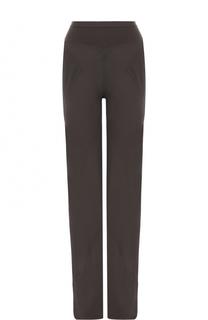 Широкие брюки с эластичным поясом Rick Owens