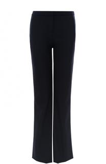 Расклешенные брюки с карманами Escada