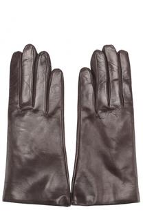 Кожаные перчатки Sermoneta Gloves