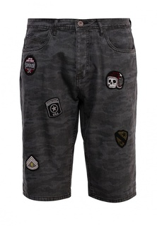 Шорты джинсовые MeZaGuz