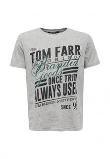 Футболка Tom Farr