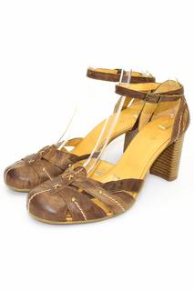 Туфли открытые Khrio