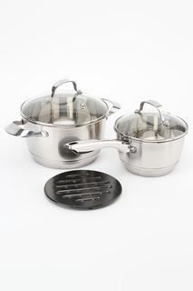 Набор посуды 5 предметов Calve