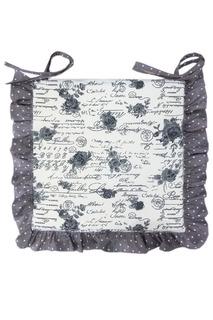 Подушка для стула NATUREL