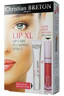 "Набор ""Lip XL"" Christian Breton Paris"
