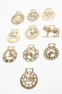 Набор из 10 жетонов Stilars