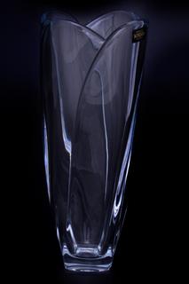 Ваза 25 см GLOBUS Crystalite Bohemia