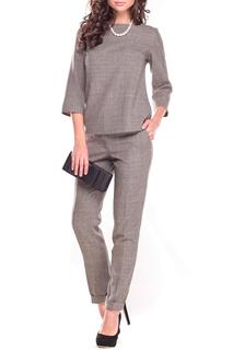 Комплект: блуза, брюки Laura Bettini