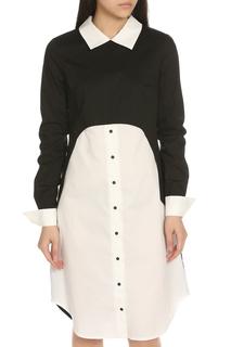 Платье-рубаха Adzhedo