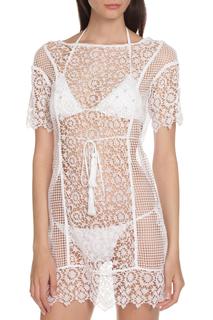 Платье Ermanno scervino beachwear
