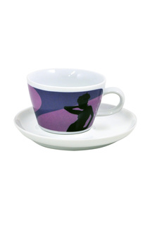 Чашка с блюдцем KAHLA