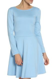 Приталенное платье с легкой юбкой MARIEM