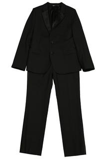 Костюм: пиджак, брюки DOLCE & GABBANA