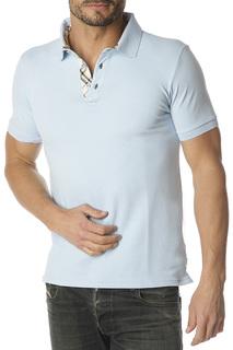 футболка поло GAZOIL