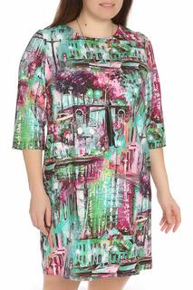 Платье с акссесуаром Exclusive