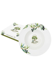 Тарелка для пасты 30 см Nuova R2S
