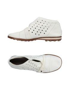 Низкие кеды и кроссовки Ixos