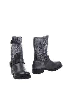 Полусапоги и высокие ботинки Soisire Soiebleu