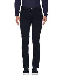 Джинсовые брюки Daniele Alessandrini Homme