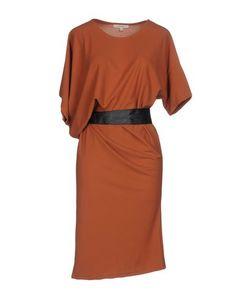 Платье до колена Koralline