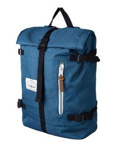 Рюкзаки и сумки на пояс Poler
