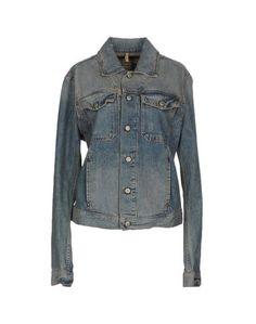 Джинсовая верхняя одежда Guess Jeans
