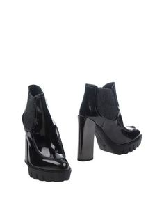 Полусапоги и высокие ботинки SGN Giancarlo Paoli