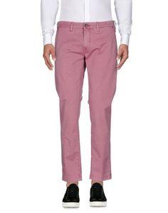 Повседневные брюки Jacob CohЁn Academy