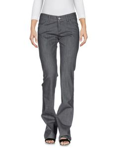 Джинсовые брюки CK Calvin Klein