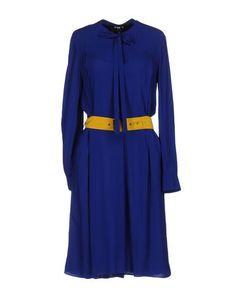 Платье до колена Paule Ka