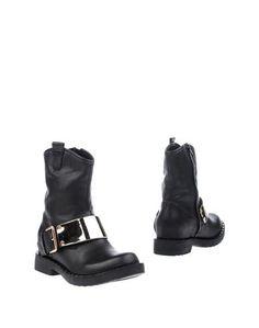 Полусапоги и высокие ботинки Luca Stefani