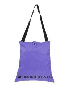 Сумка на плечо Richmond Denim