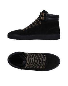 Высокие кеды и кроссовки Bernardo M