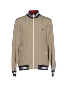 Куртка Fred Perry